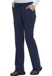 Spodnie medyczne damskie HS025