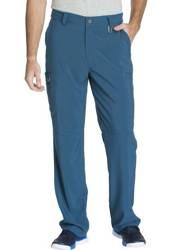 Spodnie medyczne męskie Infinity CK200A