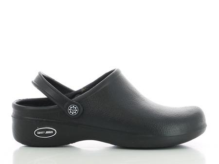 Antybakteryjne obuwie medyczne Oxypas Bestlight