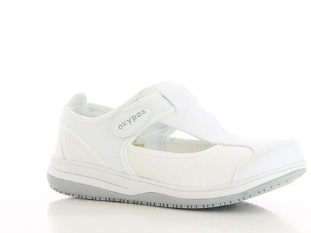 Antybakteryjne obuwie medyczne Oxypas Candy