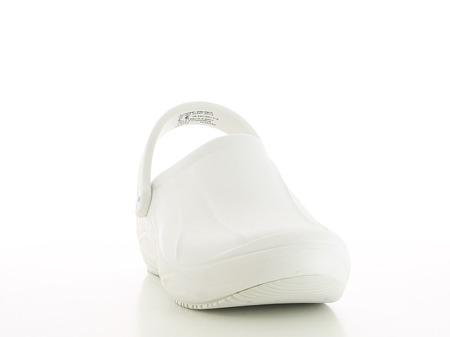 Antybakteryjne obuwie medyczne Oxypas Smooth