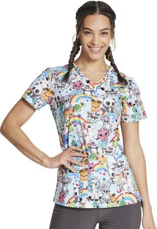 Bluza medyczna Dickies DK617