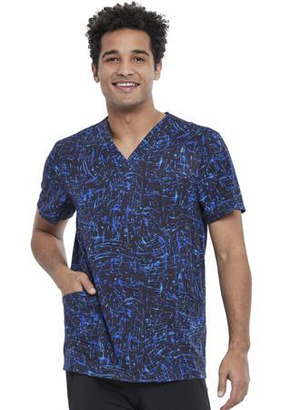 Bluza medyczna męska Infiniti CK920