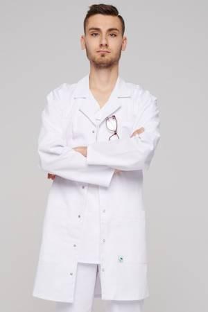 Fartuch medyczny męski RAFAŁ