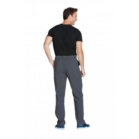 Spodnie medyczne męskie grafitowe Cherokee Infinity